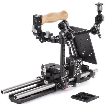 Wooden Camera Canon 800D/750D Unified Accessory Kit (Pro)