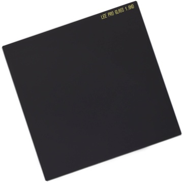 LEE Filters 100 x 100mm ProGlass IRND 1.8 Filter (6-Stop)