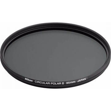 Nikon 95mm Polarizing Filter for AF-S 200-500mm f/5.6E ED VR Lens