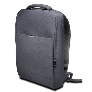 "Kensington LM150 15"" Backpack (Cool Grey)"