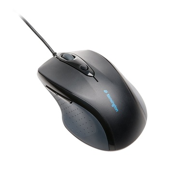 Kensington Pro Fit Full-Size USB Mouse