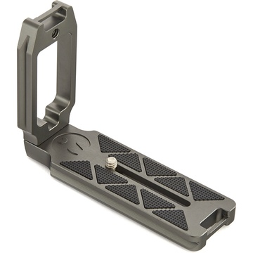 3 Legged Thing QR11-LC Universal L-Bracket (Gray)