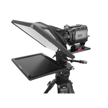 "Prompter People FLEX-17 Plus 17"" TelePrompter"