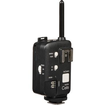 Godox Cells II-N Transceiver for Nikon