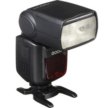 Godox VING V860IIN TTL Li-Ion Flash with X1T-N TTL Trigger Kit for Nikon Cameras
