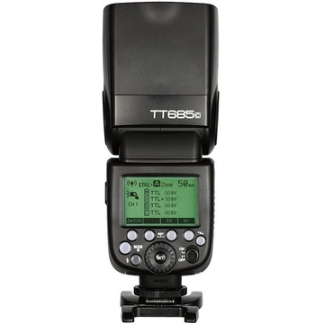 Godox TT685C Thinklite TTL Flash with X1T-C Trigger Kit for Canon Cameras