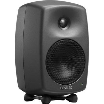 "Genelec 8030C Active Two-Way 5"" Studio Monitor (Single)"