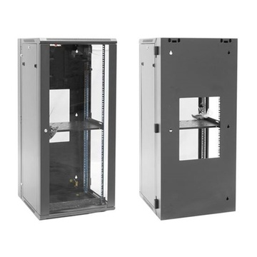 DYNAMIX RSFDS27-600 27RU Universal Swing Frame Cabinet