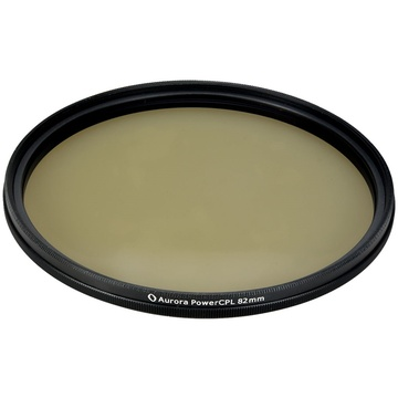 Aurora-Aperture PowerCPL 82mm Gorilla Glass Circular Polarizer Filter
