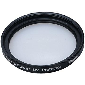 Aurora-Aperture PowerUV 39mm Gorilla Glass UV Filter