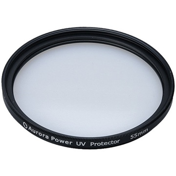 Aurora-Aperture PowerUV 55mm Gorilla Glass UV Filter