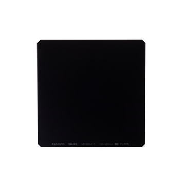 Benro ND1000 100x100mm Square Neutral Density Filter (10-stop)