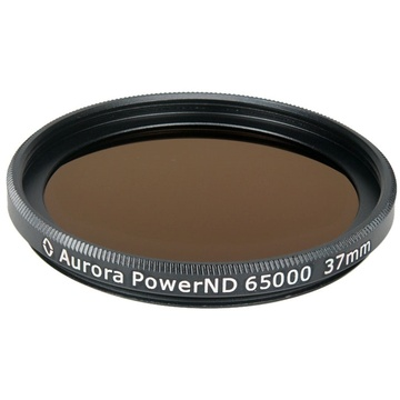 Aurora-Aperture PowerND ND65000 37mm Neutral Density 4.8 Filter