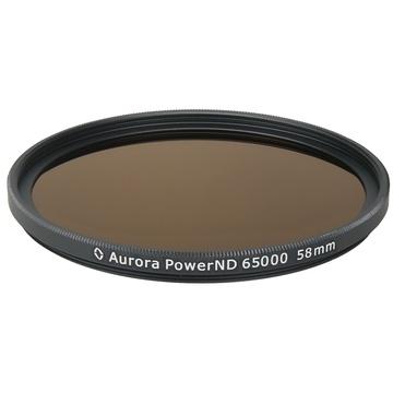 Aurora-Aperture PowerND ND65000 58mm Neutral Density 4.8 Filter