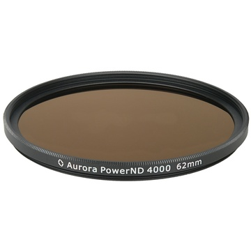 Aurora-Aperture PowerND ND4000 62mm Neutral Density 3.6 Filter