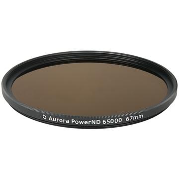 Aurora-Aperture PowerND ND65000 67mm Neutral Density 4.8 Filter