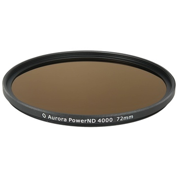 Aurora-Aperture PowerND ND4000 72mm Neutral Density 3.6 Filter