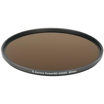 Aurora-Aperture PowerND ND65000 95mm Neutral Density 4.8 Filter