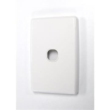 AMDEX Single Port Face Plate