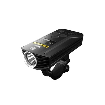 NITECORE BR35 Rechargeable Bike Light with Dual Distance Beam