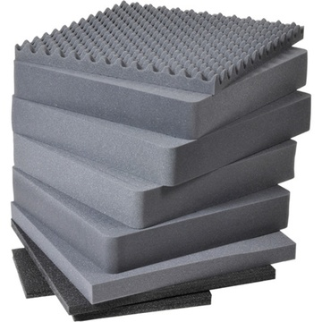 Pelican 0371 Replacement Foam for 0370