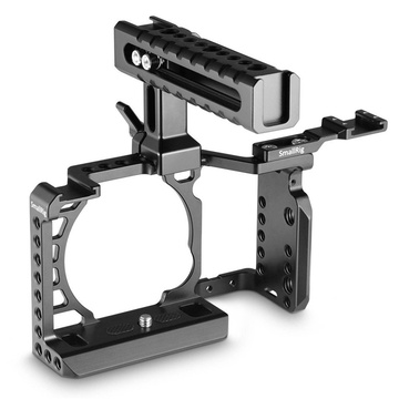 SmallRig 2081 Advanced Cage Kit for Sony A6500