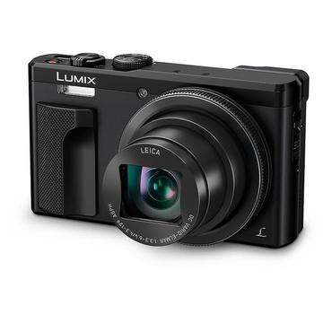 Panasonic Lumix DMC-TZ80GN Compact Zoom Digital Camera (Black)