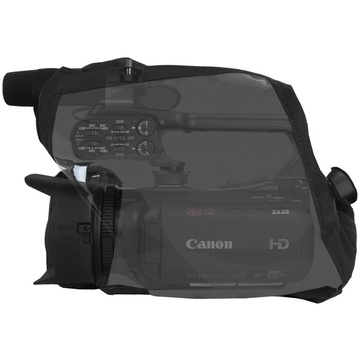 Porta Brace Quick Rain Slick Cover for Canon XA35 Camera