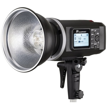 Godox AD600 Portable Flash (Bowens, TTL)