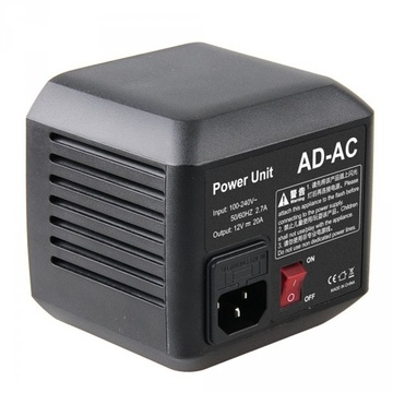 Godox AC Adapter for AD600 Series