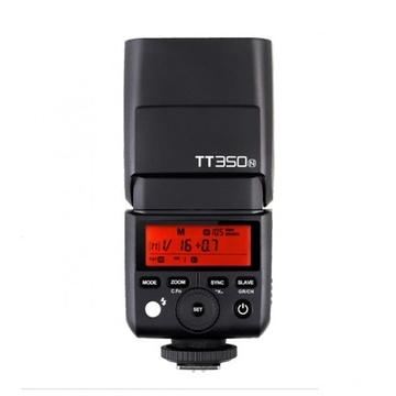 Godox TT350N Mini Thinklite TTL Flash for Nikon Cameras