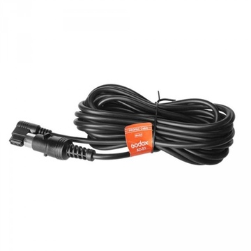Godox AD-S14 Extension Power Cable for Witstro Flashes (5 m)