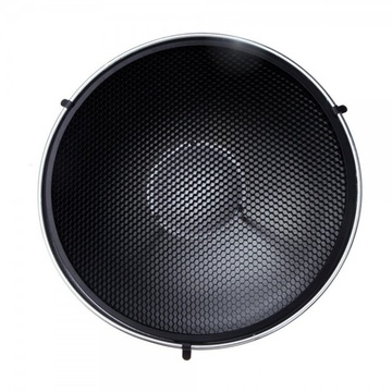 Godox AD-S3 Beauty Dish w Grid for Witstro Flashes