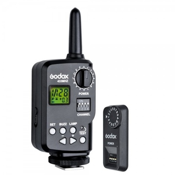 Godox FT-16S Radio Trigger Set for Ving Flashes