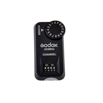Godox FTR-16S Radio Receiver for Ving Flashes
