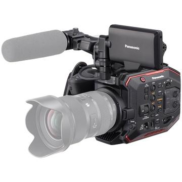 Panasonic AU-EVA1 5.7k Cinema Camera (Body Only)