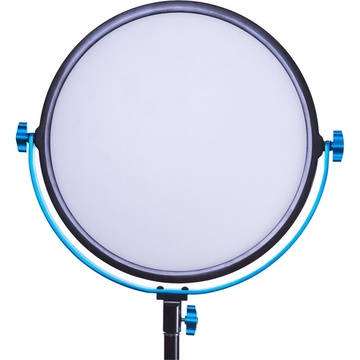 Dracast Silk 800 SMD LED Round Light (Bi-Color)