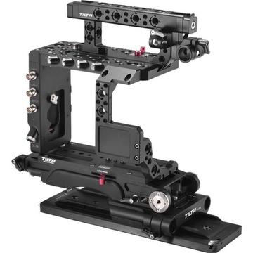 Tilta ES-T65-A Panasonic VariCam LT Camera Rig (Kit 2) V Lock