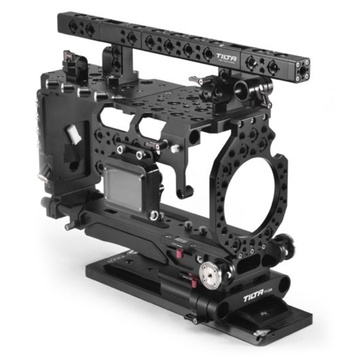 Tilta ES-T75-A Panasonic VariCam 35 Camera Rig (Kit 2) V-Mount