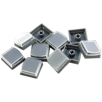 X-keys Gray Keycaps (Pack of 10)