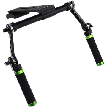 LanParte FANS Series Camera Shoulder Rig