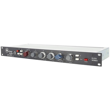 Heritage Audio HA 73EQ Elite Series Microphone Preamplifier