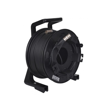 PROEL LAN6S Cat6 S-UTP Ethernet Cable Reel (75 Metre)