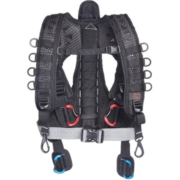 K-Tek KSHRN3 Stingray Harness (3rd Generation, Standard)