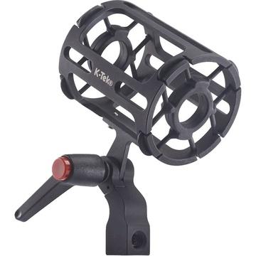 K-Tek K-Mount Microphone Shock Mount Suspension System