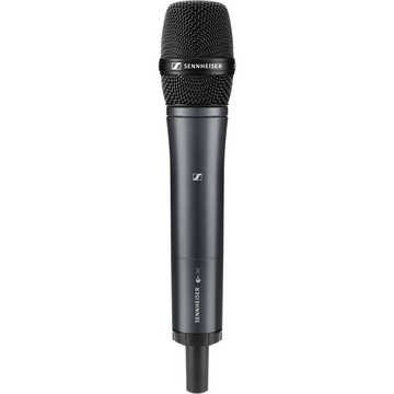 Sennheiser SKM 100 G4 Handheld Transmitter without Mute Switch, No Capsule (A Band)
