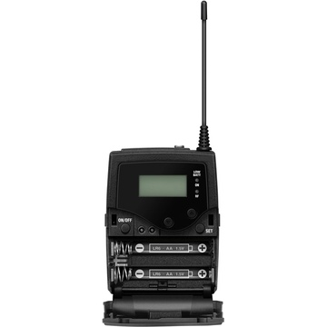Sennheiser EK 500 G4 Pro Wireless Camera-Mount Receiver (AW+ Band)