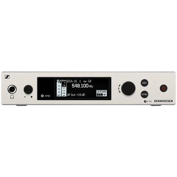 Sennheiser EM 300-500 G4 Wireless True Diversity Receiver (AW+ Band)