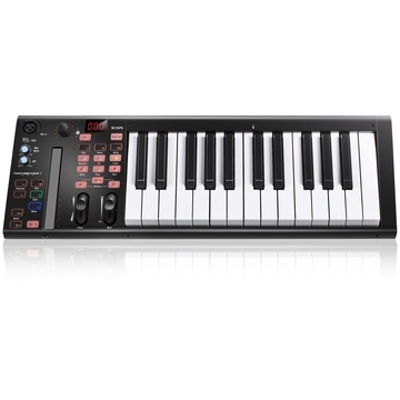 Icon Pro Audio iKeyboard 3S VST
