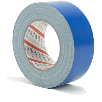 Tapespec 0116 Premium Cloth Gaffer Tape 48mm (Blue)